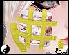 LR - Yellow Plaster v.2