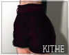 ▲ Scout Shorts Red