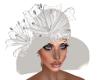 Hanna White Hat