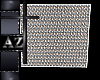 *AZ* gem wall display