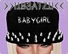 B! Babygirl Snapback
