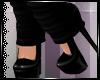 [Anry] Meryl Black Shoes