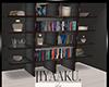 Home Book Shelve