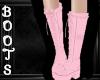 Femboy Boots - Lolita