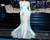 (SH) Blu Wedding Gown