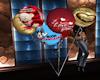 HappyB ballon