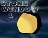 Stone Window 1