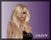 Clarice Blonde Shine