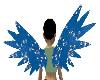 Blue Star Wings