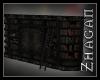 [Z] DQCastle Bookshelf