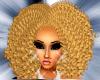 Fuzzy Blonde