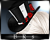 BRs Amaranth Roses Hat