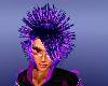 (BR) Anime Purple Hair