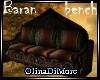 (OD) Baran bench