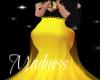 BlackGoldden + Dress