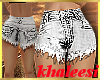 K! Kids Anaconda Shorts