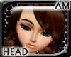 [AM] Azn .90' Size Head