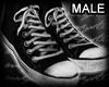 m.. Sneakers GrungeDirtM