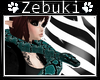 +Z+ Teal Snake ~
