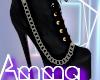 𝓐ღCrossed Boots