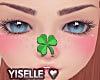 Y! St. Patrick Trebol