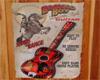 MW Bronco Boy Guitar