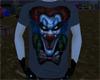 [JD] Psycho Clown Tee
