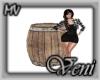 *MV* Vineyard Barrel 2
