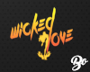 Wicked Love - Yellow