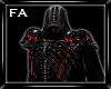 (FA)Reaper Cape Red