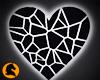 ♞ Black Heart | Req