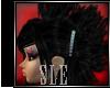 [SLE]Mohawk black