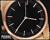 Gold Plate x Black Watch