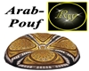 Arab-Pouf / Pillow