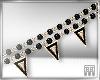 ✧ Khloe Head-Chain