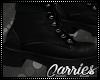 C Dark Boots