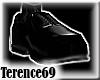 69 Black Formal Shoes