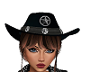 Cowgirl/ Boy Hat Animate