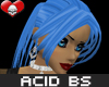 [DL] Acid Blue Sky