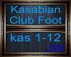 Kasabian - *Req*