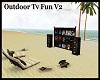 Outdoor Tv Fun V2