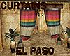 [M] EL PASO Curtains