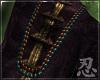 忍 Jiangshi Beads