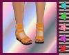 <3 Kids Dino Sandals