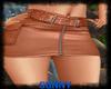 *SW*Safari Tan Skirt RL