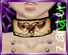 ZA l Lilium Collar