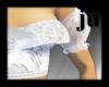 anita white lace