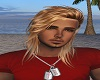 DJDAVE Ash Blonde