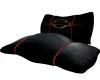CD Biker Pillow Chair