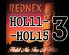 Rednex Hold Me For .. P3